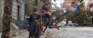 ДОЖДАЛИСЬ! В сети появился долгожданный тизер-трейлер кинокомикса «Человек-паук: Нет пути домой»