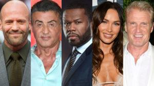 Lionsgate и Millennium Media работают над четвёртой частью «Неудержимых»