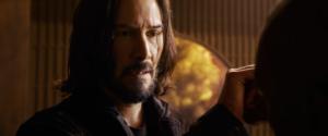 НЕО ВОЗВРАЩАЕТСЯ! Первый трейлер фильма «Матрица: Воскрешение»